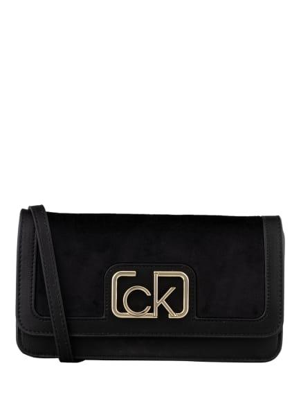 Calvin Klein Clutch , Farbe: SCHWARZ (Bild 1)