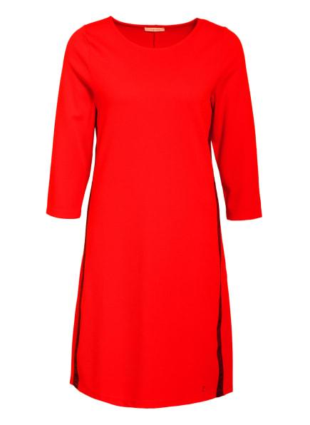 lilienfels Kleid, Farbe: ORANGE/ SCHWARZ (Bild 1)
