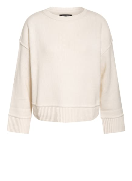 Marc O'Polo Pullover, Farbe: WEISS (Bild 1)