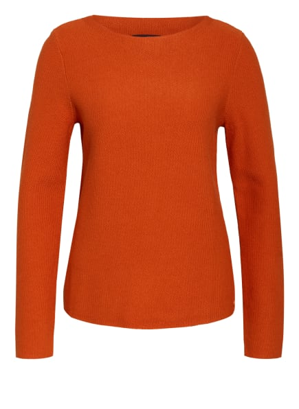 Marc O'polo Pullover orange