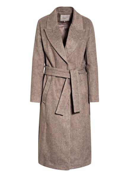 FREEQUENT Mantel, Farbe: BEIGE (Bild 1)