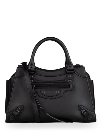 BALENCIAGA Handtasche NEO CLASSIC CITY SMALL , Farbe: SCHWARZ (Bild 1)
