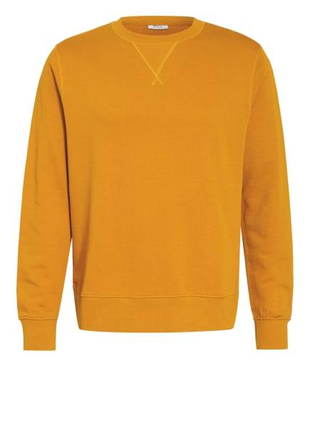 PAUL Sweatshirt , Farbe: DUNKELGELB (Bild 1)