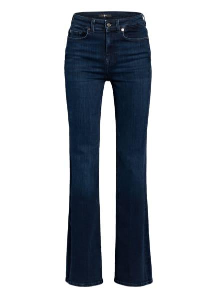 7 for all mankind Jeans LISHA , Farbe: SLIM ILLUSION CODE DARK BLUE (Bild 1)