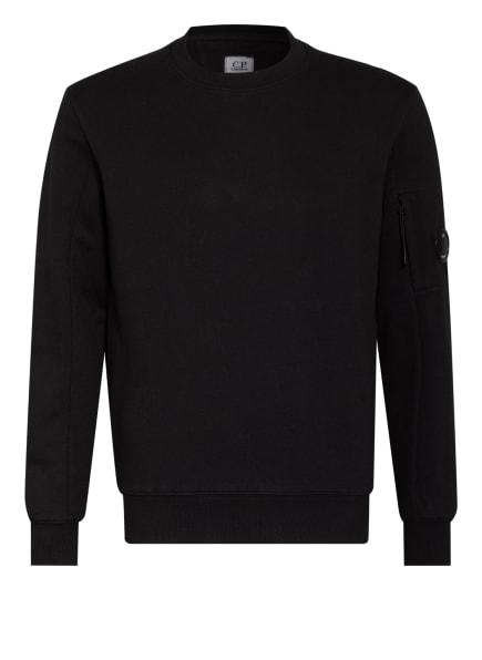 C.P. COMPANY Sweatshirt, Farbe: SCHWARZ (Bild 1)