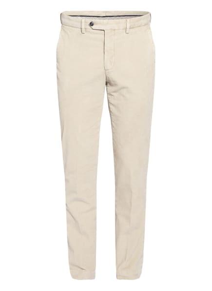 HACKETT LONDON Cord-Chino Regular Fit, Farbe: BEIGE (Bild 1)