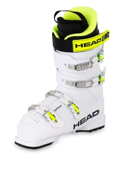 HEAD Skischuhe RAPTOR 60, Farbe: WEISS (Bild 1)