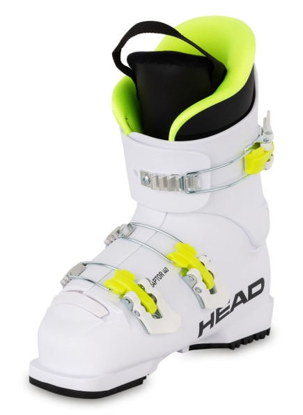 HEAD Skischuhe RAPTOR 40, Farbe: WEISS (Bild 1)