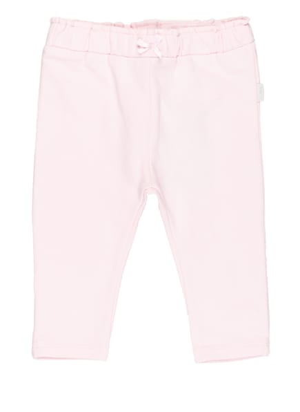 Sanetta KIDSWEAR Hose, Farbe: HELLROSA (Bild 1)