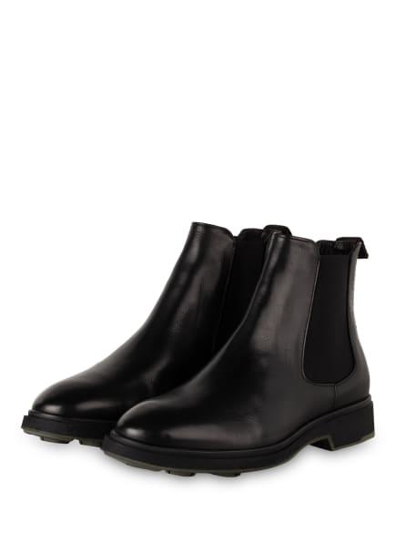 ROYAL REPUBLIQ Chelsea-Boots DEFENDER, Farbe: SCHWARZ (Bild 1)