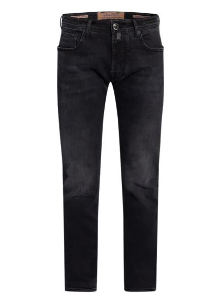 JACOB COHEN Jeans J688 LIMITED EDITION Slim Fit, Farbe: W2 anthraschwarz (Bild 1)