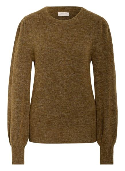 FREEQUENT Pullover, Farbe: OLIV (Bild 1)