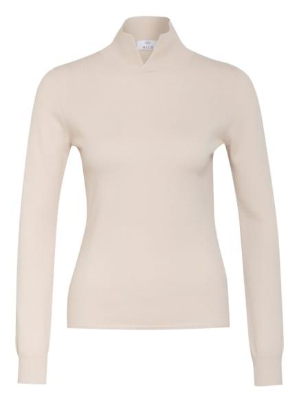 ALLUDE Cashmere-Pullover, Farbe: CREME (Bild 1)
