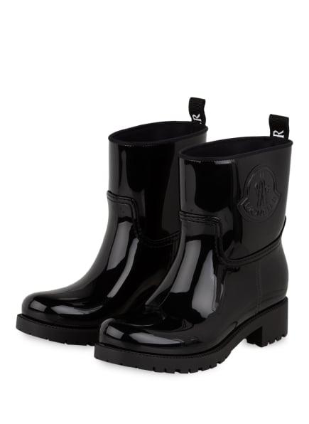 MONCLER Boots GINETTE, Farbe: SCHWARZ (Bild 1)