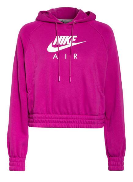 Nike Hoodie SPORTSWEAR AIR, Farbe: LILA (Bild 1)