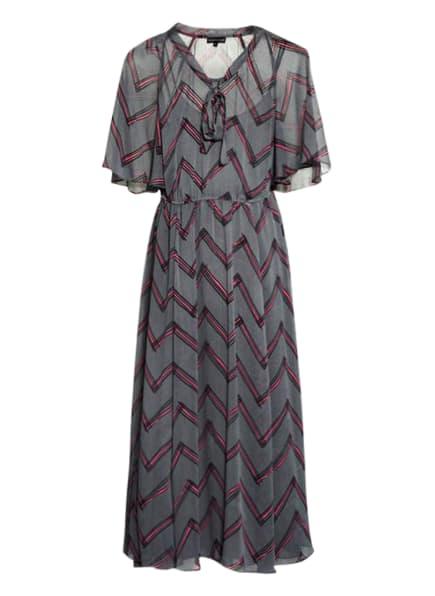 EMPORIO ARMANI Kleid, Farbe: GRAU/ ROSA/ SCHWARZ (Bild 1)