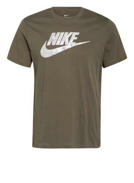 Nike T-Shirt, Farbe: OLIV (Bild 1)