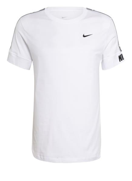 Nike T-Shirt REPEAT, Farbe: WEISS (Bild 1)