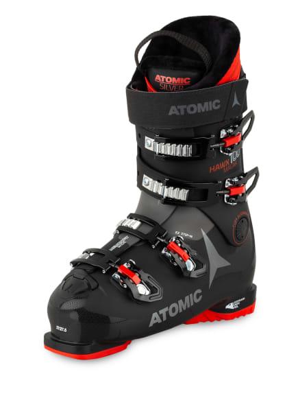ATOMIC Skischuhe HAWX MAGNA 100, Farbe: SCHWARZ/ DUNKELGRAU/ ROT (Bild 1)