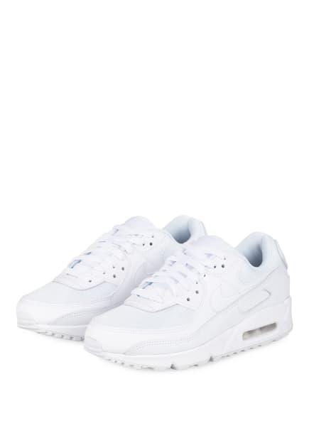 Nike Sneaker AIR MAX 90, Farbe: WEISS (Bild 1)