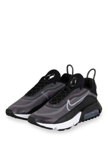 Nike Sneaker AIR MAX 2090, Farbe: SCHWARZ/ GRAU (Bild 1)