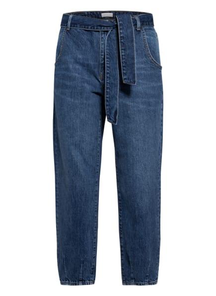 rich&royal 7/8-Jeans, Farbe: 700 DENIM BLUE (Bild 1)