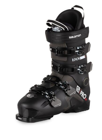 SALOMON Skischuhe S/PRO HV 100, Farbe: SCHWARZ (Bild 1)
