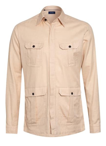 ETON Overshirt, Farbe: BEIGE (Bild 1)