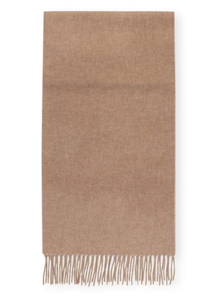 ETON Cashmere-Schal, Farbe: CAMEL/ CREME (Bild 1)