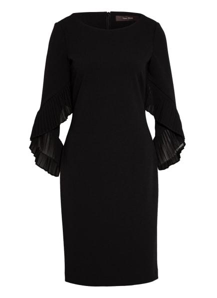 Vera Mont Kleid mit 3/4-Arm, Farbe: SCHWARZ (Bild 1)