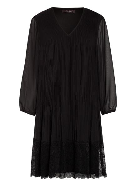 Vera Mont Plisseekleid , Farbe: SCHWARZ (Bild 1)