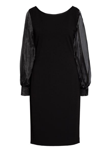 Vera Mont Kleid, Farbe: SCHWARZ (Bild 1)