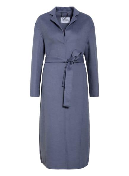 BLONDE No.8 Mantel , Farbe: BLAUGRAU (Bild 1)