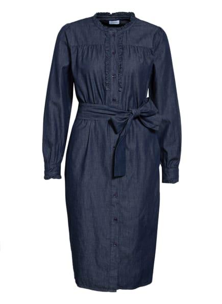 seidensticker Kleid , Farbe: DUNKELBLAU (Bild 1)