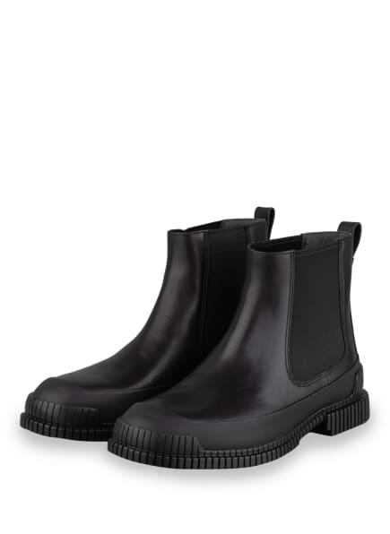 CAMPER Chelsea-Boots PIX, Farbe: SCHWARZ (Bild 1)