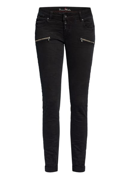 Buena Vista Jeans MALIBU C, Farbe: 014 BLACK (Bild 1)