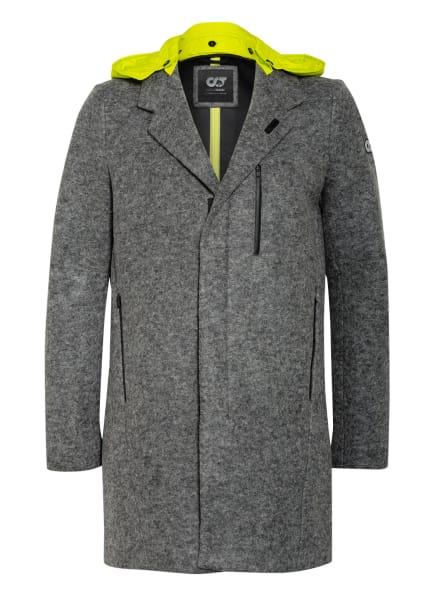 ALPHATAURI Mantel ONELO , Farbe: GRAU (Bild 1)