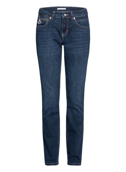 MAC Skinny Jeans, Farbe: D845 NEW BASIC WASH (Bild 1)