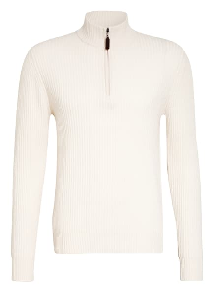 CHAS Cashmere-Troyer, Farbe: WEISS (Bild 1)