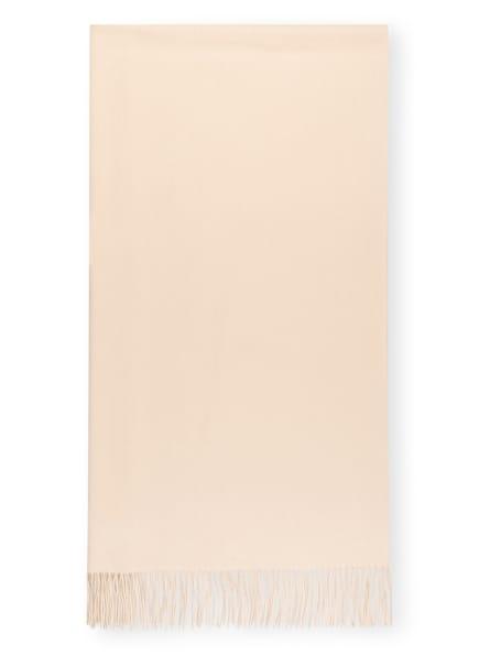 CHAS Cashmere-Schal , Farbe: CREME (Bild 1)