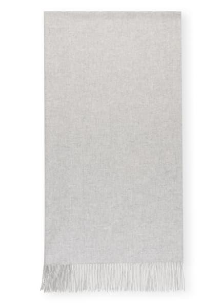 CHAS Cashmere-Schal , Farbe: HELLGRAU (Bild 1)