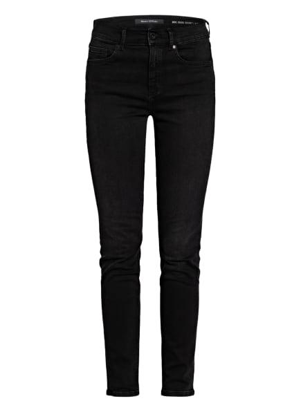 Marc O'Polo Skinny Jeans SKARA, Farbe: 090 Black Lava Wash (Bild 1)