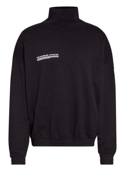 HOLZWEILER Sweatshirt WOODS, Farbe: SCHWARZ (Bild 1)