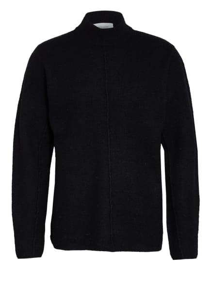 HOLZWEILER Pullover ZEA, Farbe: SCHWARZ (Bild 1)