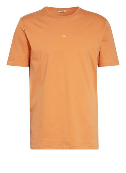 HOLZWEILER T-Shirt, Farbe: ORANGE (Bild 1)