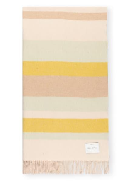 Marc O'Polo Schal, Farbe: CREME/ GELB (Bild 1)