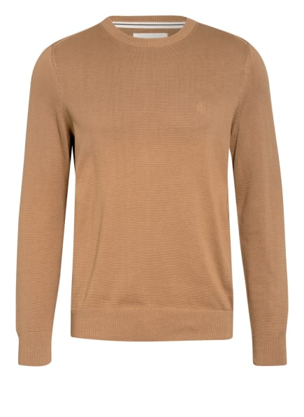 Marc O'Polo Pullover, Farbe: CAMEL (Bild 1)