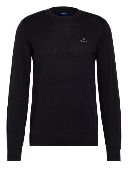GANT Pullover, Farbe: SCHWARZ (Bild 1)
