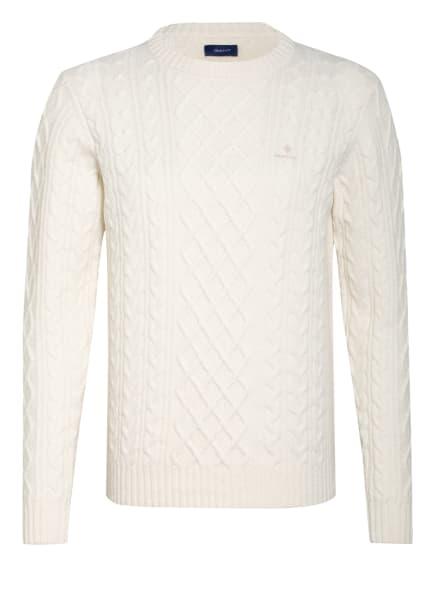 GANT Pullover, Farbe: ECRU (Bild 1)