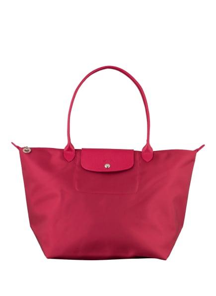 LONGCHAMP Shopper LE PLIAGE NÉO, Farbe: FUCHSIA (Bild 1)